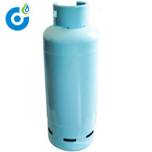 Manufacturing Composite 30kg Steel LPG Gas Cylinder Storage Tank for Cooking