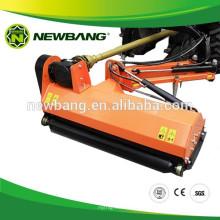 hydraulic grass mower