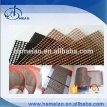 Customized size Teflon mesh conveyor belt