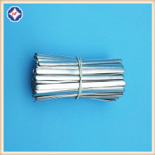 90mm Metal Clip Nose Band For Mask