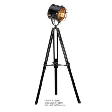 Hot Nautical Tripod Floor Lamp Spotlight Floor Lamp (F701B)