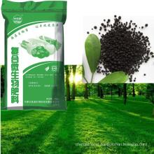 Fertilizante orgânico / fabricação de fertilizantes NPK para agricultura