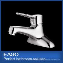 "4"" Centerset Chrome Brass washbasin Faucet (PL133B-66F)"