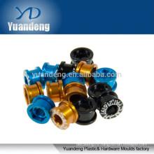 chainring bolts / customize screw / aluminum screw /customize part