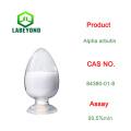 100% Pure Natural cosmetic raw material and whitening alpha Arbutin alpha-arbutin