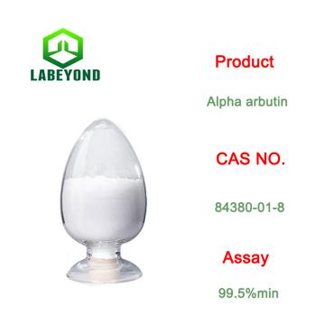 100% чистого натурального косметического сырья и отбеливающий Альфа-Арбутин Альфа-арбутин