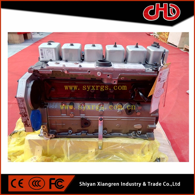 CUMMINS 6BTA5.9 Long Block Engine SO10147