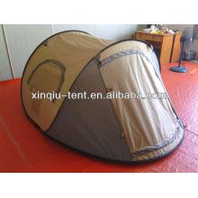 3 man big pop up tent