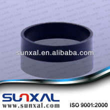 Imán de NdFeB de la tierra rara sinterizada anillo capa de Epoxy