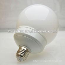 Alto brillo 100-240V b22 e26 e27 10w con CE y RoHS e14 llevado bulbo