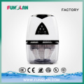 Purificateur d'air Funglan Purificateur d'air humidificateur d'eau avec UV