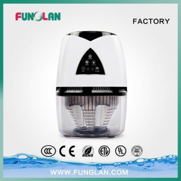 Air Freshener Photocatalyst Water Air Purifier with Remote Control