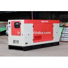 Fabrikpreis! Generador Heiße Verkaufsqualitäts 30kw zu 150kw Generatorsatz angetrieben durch yuchai Motor