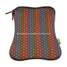 De Buena Calidad Personalizado de impresión neopreno Laptop Messenger Bags (SNLS20)