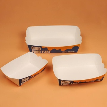 Food packaging cartons/snack boxes