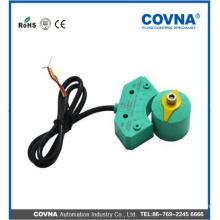 Válvula magnética de sensor de posição