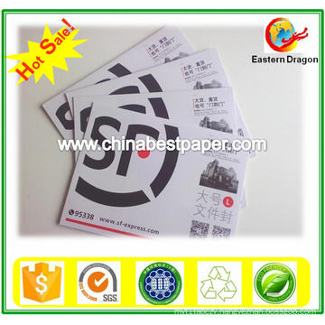 230g Coated Duplex Paper with Grey Back