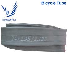 18 * 1.75 / 2.125 Pneu de vélo Butyl Rubber Tube