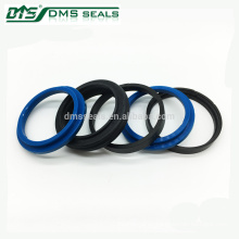 Industry Cylinder Piston Compact Seal, sello hidráulico