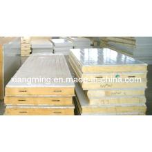Cold Room Polyurethane Insulation Panel (CE/SAA)