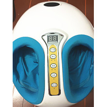 Novo Multifuncional Foot SPA Massager Ms-014