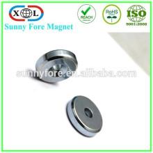 n50 strong countersunk neodymium magnet