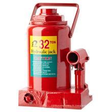 CE 32 Ton Nodular Iron Iron Hydraulic Lifting Jack