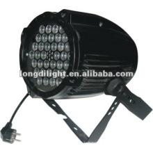 DMX wireless led par can 36x3w spot par led