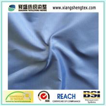 100% Poliéster Rip-Stop Tecido Ultrathin pongee para Down vestuário