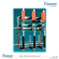 12 - 24 kV, 630 A Interior Disconnect Switch / Medium-Voltage / Fused