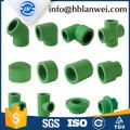 PPR ELBOW PN25 PPR PIPE FITTINGS