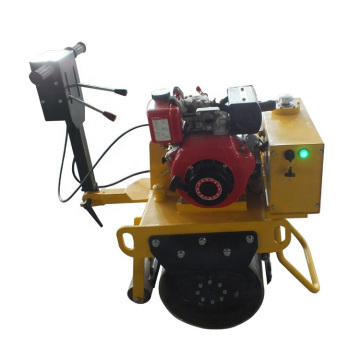 LT-300 self-propelled vibratory road roller