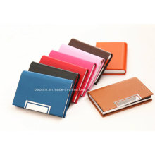 Neuer Entwurfs-eleganter Visitenkartenhalter für Geschäfts-Geschenk