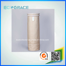 Industrial Gas Bag Filter Aramid Filter Bag
