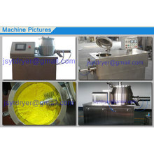 Sulfure de cadmium granulation Machine de mélange
