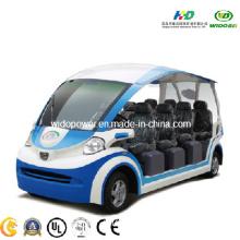 Wido 8 Seats Electric Sightseeing Car