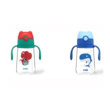 Botellas de agua de seguridad para niños baratas de diseño único