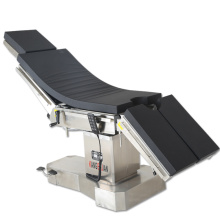 Medical examination table OT table electric operating table