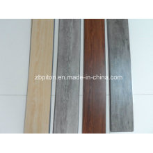 Colorful Interlocking PVC Vinyl Flooring Planks for Indoor (CNG0480N)
