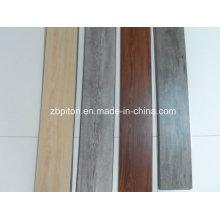 Colorful Interlocking PVC Vinyl Flooring Planks for Indoor (CNG0480N)