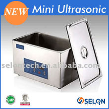 SELON LABORATORY THERMOSTAT CONTROLLED WATER BATHS, CD-7810A ULTRASONIC CLEANER