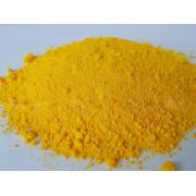Poliüretan köpük için sarı Pigment