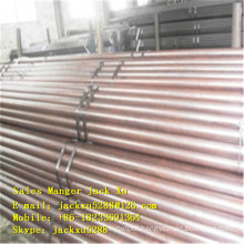 galvanized hot zinc coated seamless steel pipe