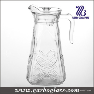 1.5L Duckbilled Pitcher/Glass Jug (GB1110BY)