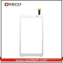 Panel de panel táctil blanco para Asus ME560CG ME560