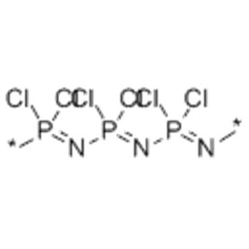 POLY(DICHLOROPHOSPHAZENE)  CAS 26085-02-9