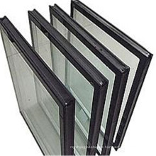 Safety Clear Insulated Mirror Glass for Window Glass