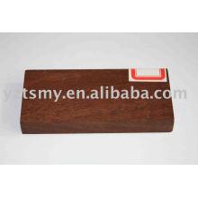 amostra de madeira SA005-JS