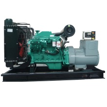 Fast Delivery for Diesel Generating Set 100kw diesel generator  125kva generator supply to Kiribati Wholesale