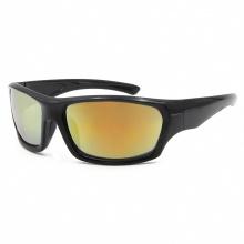 Gafas de sol de moda Gafas de sol urbanas Gafas de sol de plástico